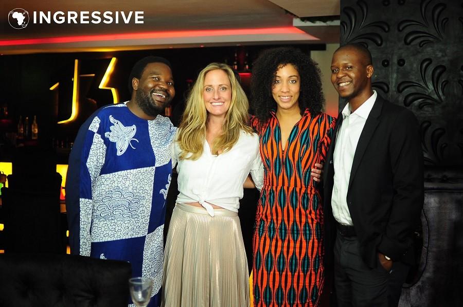 Ingressive Announces Tour of Tech Africa 2018, Tech Meets Entertainment Summit