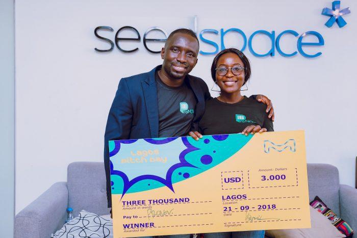 Opacus Technologies Emerges Winner at Merck Accelerator  Lagos Satellite Program