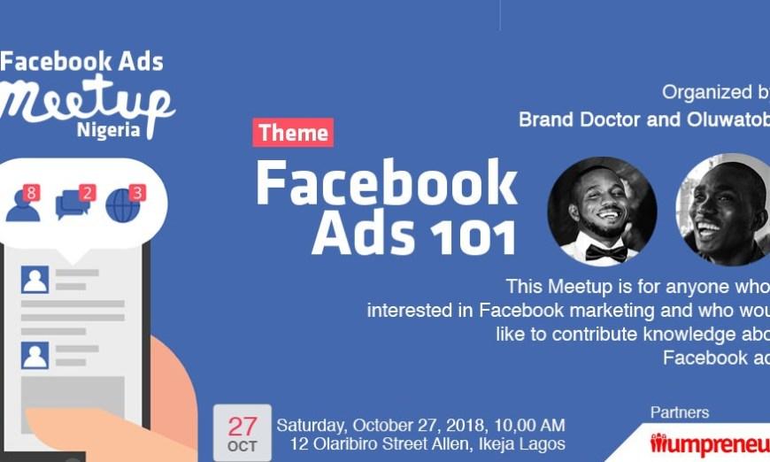 Facebook Ads Meetup -- Smepeaks.com