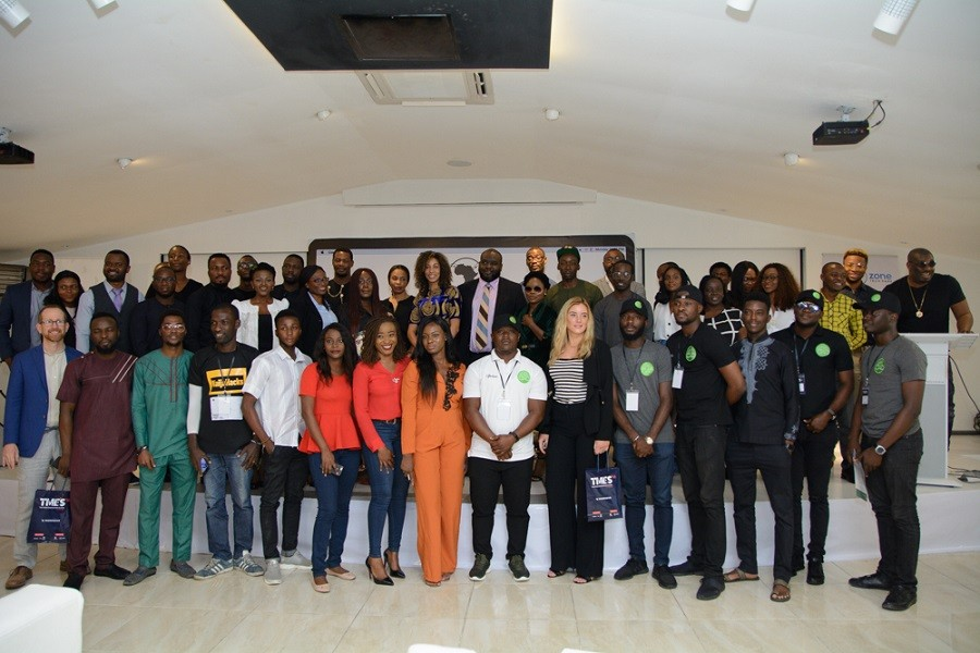 Highlight of Events at the Ingressive ToT and TMES 2018