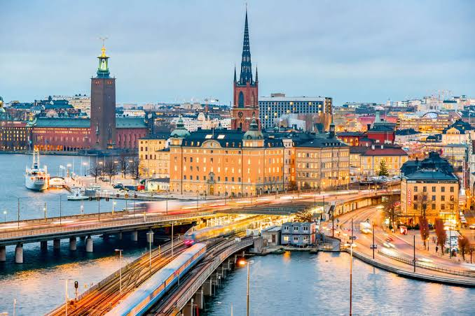 $170,000 in Grant! Apply for Sustainable Mobility Challenge 2019 from Sweden