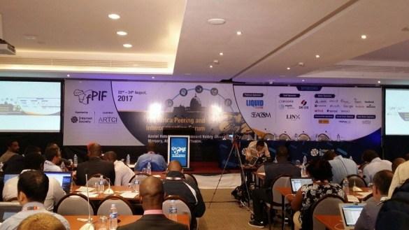 Africa Peering Interconnection Forum