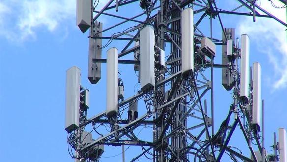 internet penetration in Africa