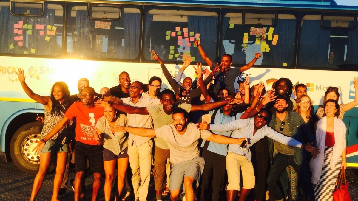 Ampion Ventures Launches to Invest in Scalable African Startups