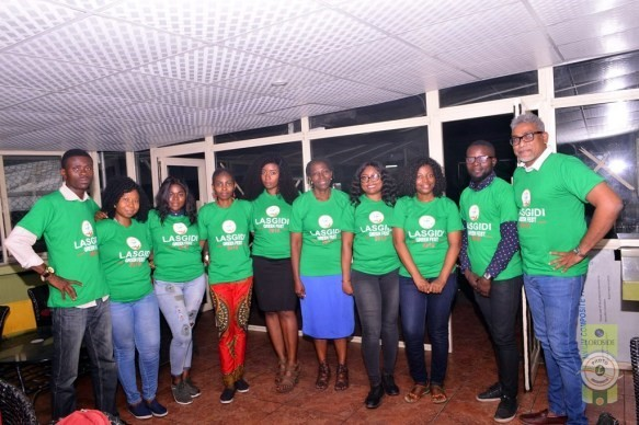 Lagos-based agro group launches Lasgidi Green Fest, aims to convene 5,000+ industry participants
