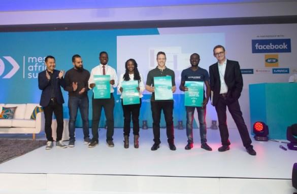 2019MEST Africa Challenge