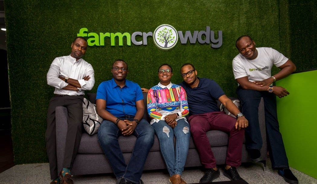 Farmcrowdy Closes  $1 Million in Seed Funding, Launches New Programmes
