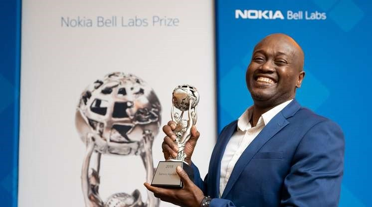Game Changing Innovators Can Now Apply to Nokia Bell Labs Prize 2019
