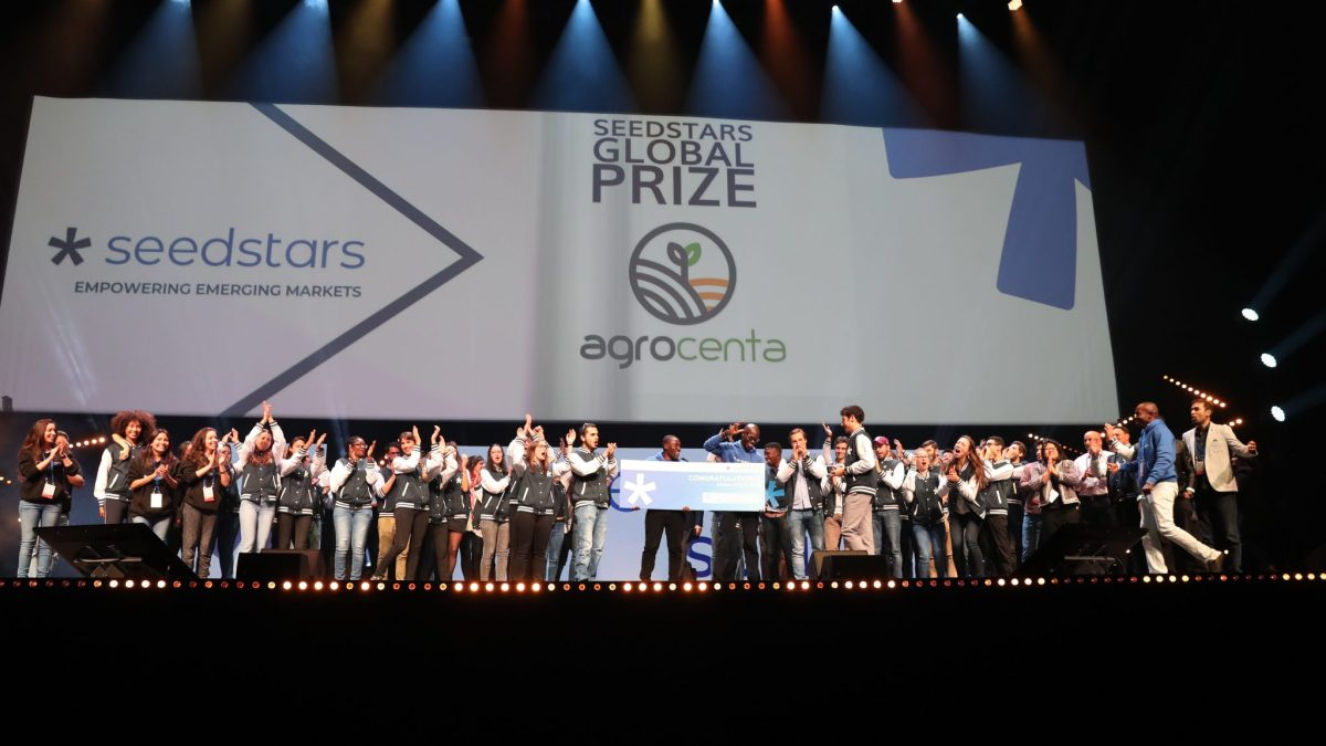 Which of the 19 Selected African Ventures Stand the Chance to Win $1M at Seedstars World 2019?