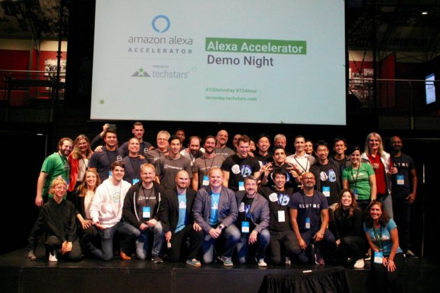 Apply to Be Among 10 Startups Participating in 2019 Alexa Accelerator