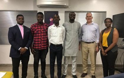 Beyond Nigeria 2.0 by Innovation Corner