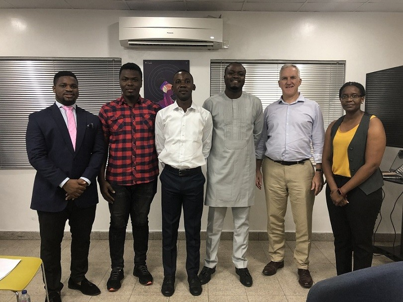Innovation Corner hosts 'Beyond Nigeria' 2.0 with UK Government, Seamless HR