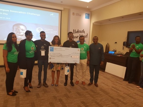 Union Bank EdTech Challenge 2019