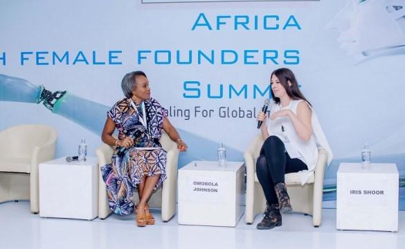 TLcom Africa Tech Female Founder Summit