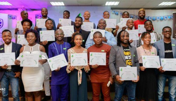 Lagos Startup Resource