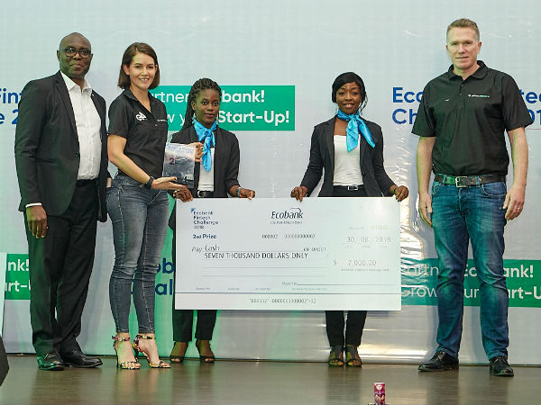 Got what it takes? Apply for Ecobank Fintech Challenge 2020