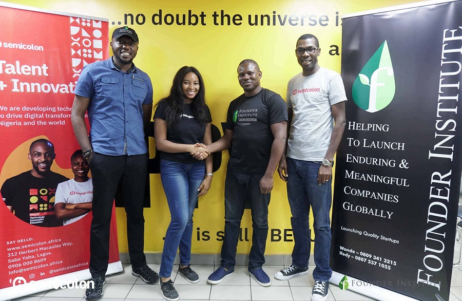 From Semicolon to Benchmac & Ince, FI Lagos is building alliances to help startups succeed