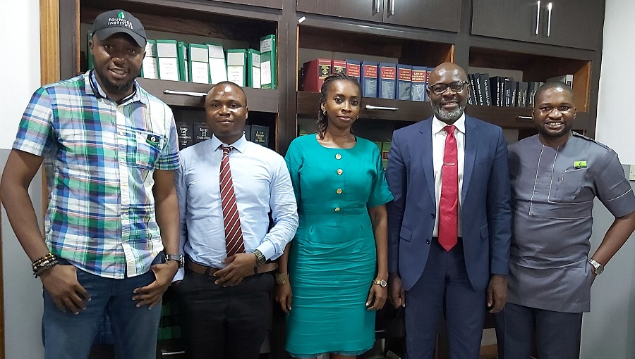 FI Lagos partnerships with Benchmac & Ince