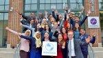Atlas Corps Fellowship 2020
