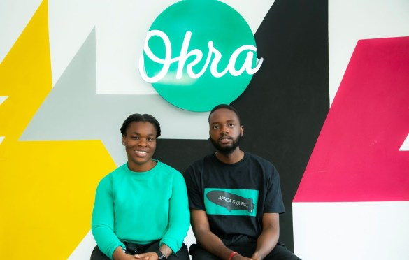 Okra founders
