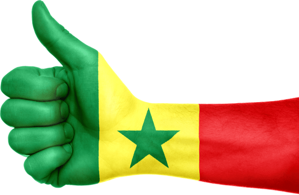 Pulse launches in Senegal