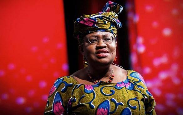 ECOWAS approves Ngozi Okonjo