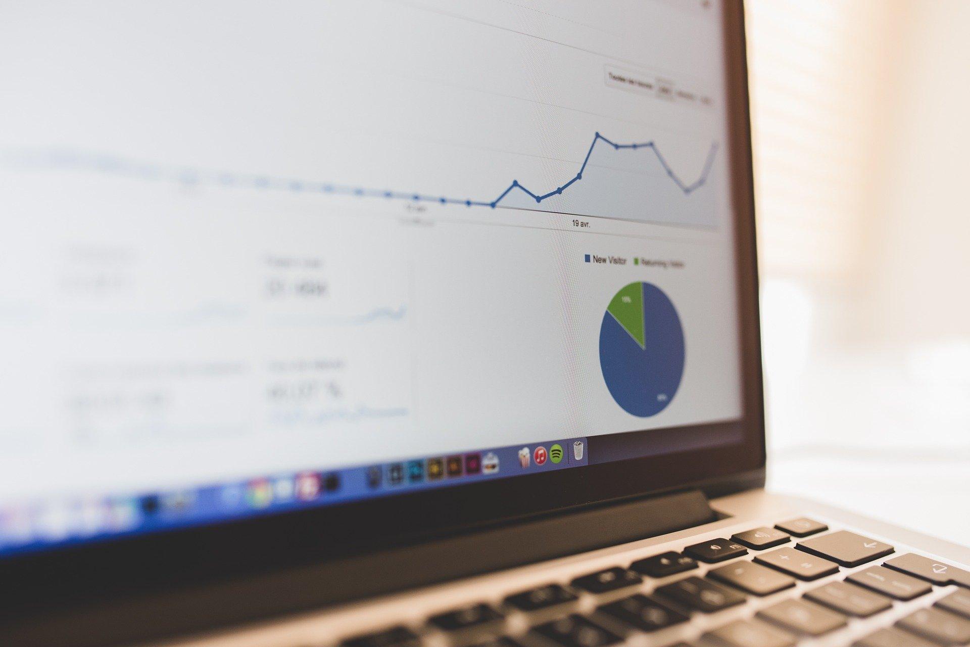 Website business blogging