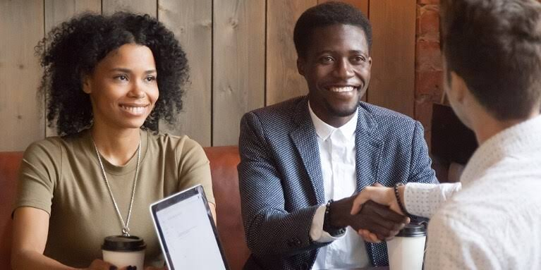 Africanentrepreneurs can apply for digital Africa Social and Inclusive Business Camp (SIBC) 2020