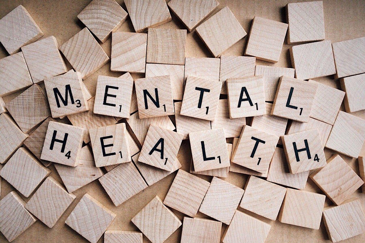 Social media affect mental health