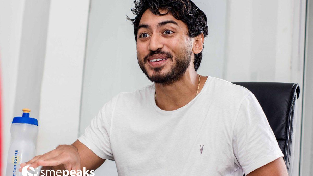 Fahim Saleh, Gokada CEO allegedly assassinated in his New York apartment
