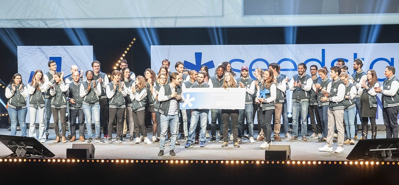 A chance for socially-driven startups to participate in the Seedstars Migration Challenge 2020