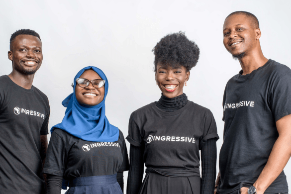 Ingressive launches non-profit