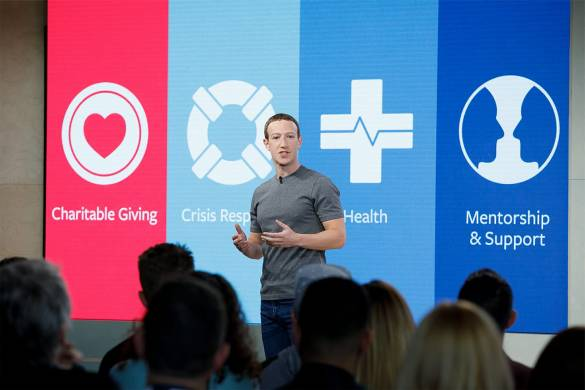 Mark Zuckerberg centibillionaire