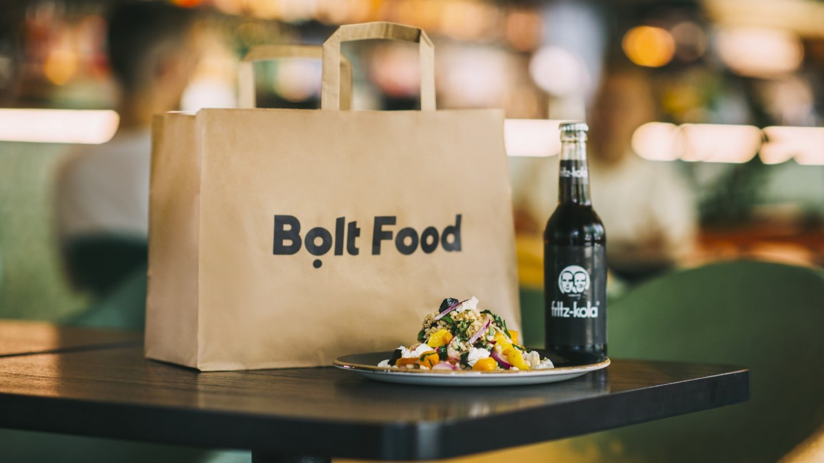 COVID-19 inspired: Bolt extends its food delivery service to Kenya