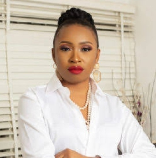African women in the fashion industry