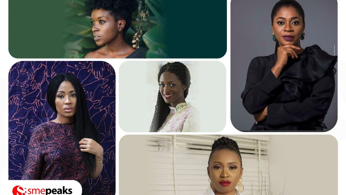 10 African women in the fashion industry blazing the trail globally
