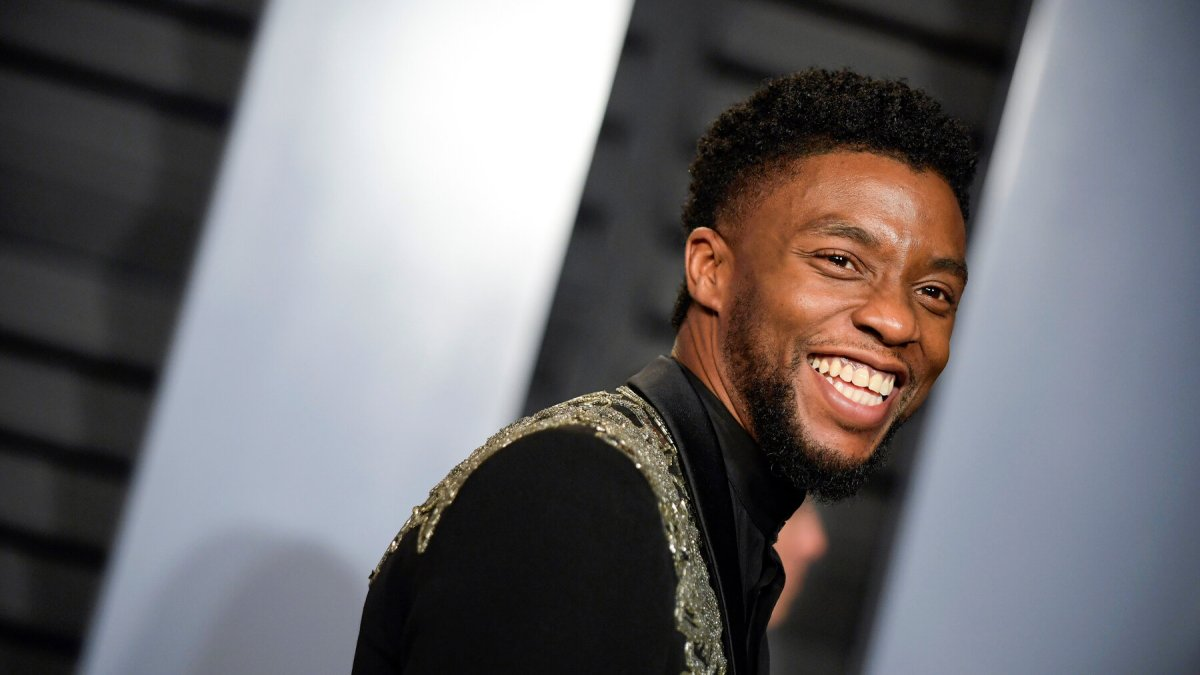 Tech Crawl: Chadwick Boseman's demise Tweet breaks all-time record, Esusu raises $3.5m for US expansion, MTN gets new exec, more