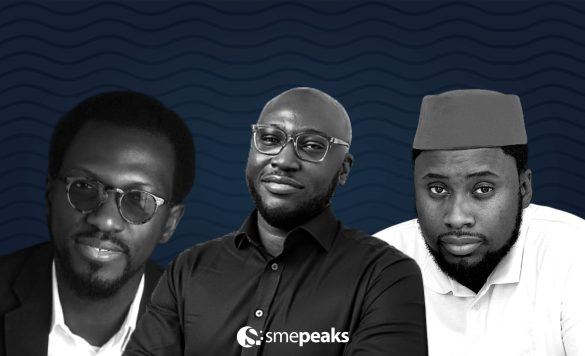 Nigerian tech CEOs Fortune