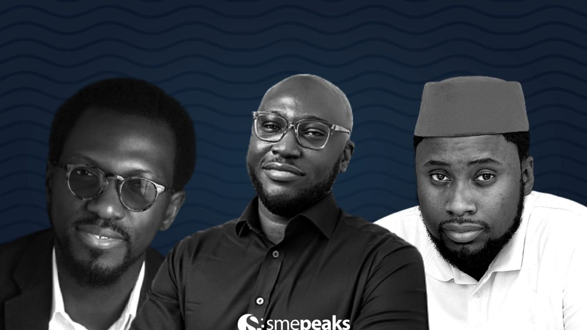 Meet the three Nigerian tech CEOs recognised by the Fortune Magazine 40 Under 40 List