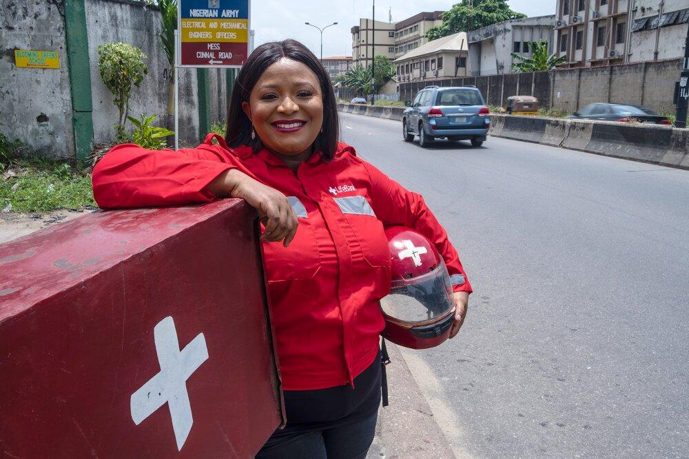 Lifebank expands to Kenya
