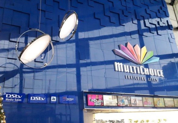 Groupe Canal+ acquires MultiChoice