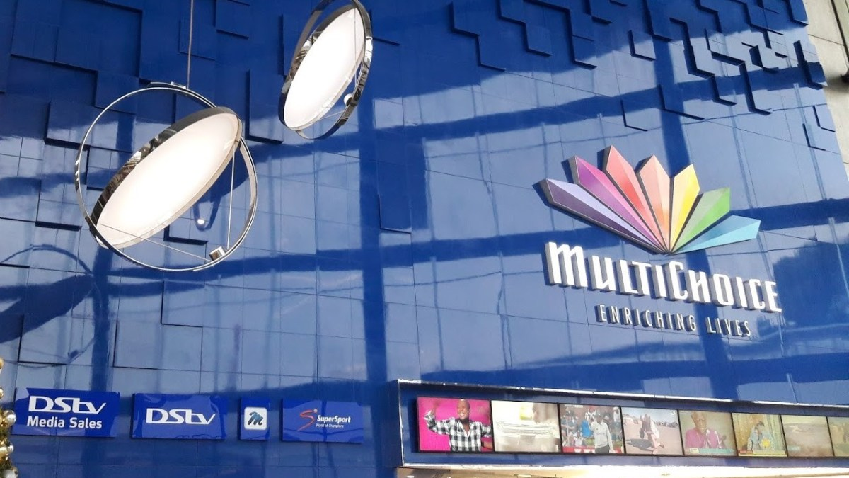 Groupe Canal+ acquires more shares in MultiChoice Africa, owning 12% of the total ordinary shares