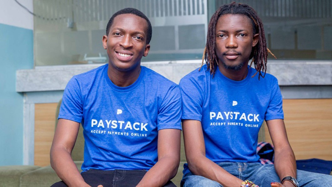 Stripe acquires Nigerian fintech startup, Paystack for a deal of about $200 million