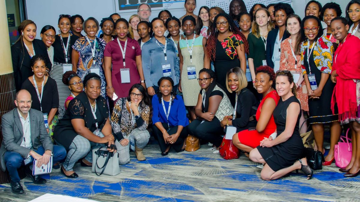 TLcom invites female tech founders across Sub-Saharan Africa to its summit
