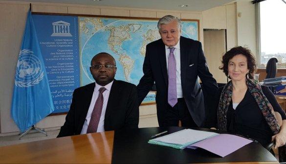 UNESCO-Equatorial Guinea International Prize