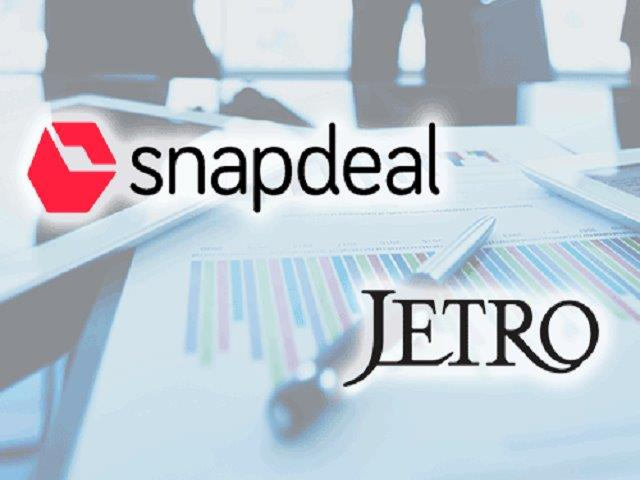 Snapdeal makes way for Japanese SMEs