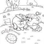 Игры Смешарики - картинки Смешарики, раскраски Смешарики ...