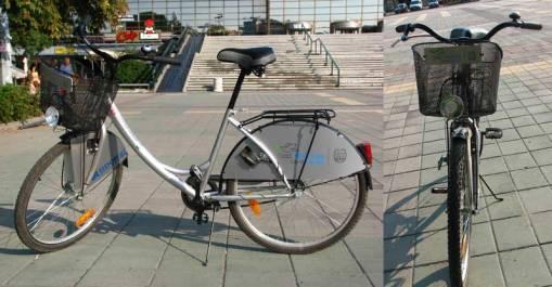 Javni prevoz u Novom Sadu rentiranje bicikla