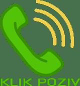 Telefon klik za poziv