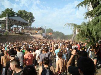 Smeštaj za Exit festival